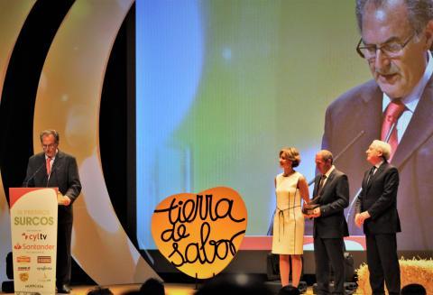 Premios Surcos COBADU
