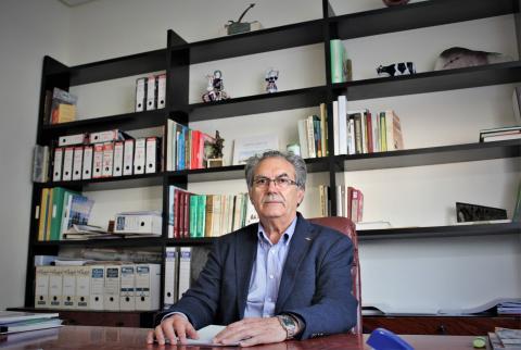 Rafael Sánchez Olea Premiado