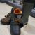 Vestuario trabajo, calzado
